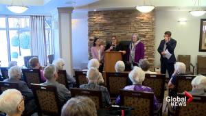 New continuing-care facility announced for west Lethbridge