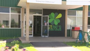 St .Pats Centre closes amid financial turmoil