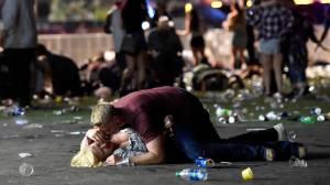 Las Vegas shooting: What we know so far