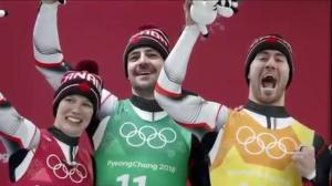 Winter Olympics 2018: Three medals, hockey wins mark a big Day 6