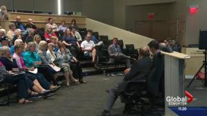 Forum on medically-assisted dying held in Sherwood Park