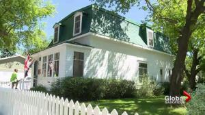 Saskatoon's Marr Residence recognized as national historic site