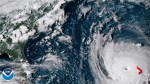 Millions told to evacuate as Hurricane Florence gains strength in Atlantic
