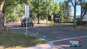 Edmonton drivers to watch for new school zones Tuesday