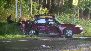 Two adults, one teen dead after fatal collision near Guelph