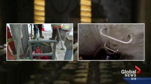 Edmonton Off Limits Pt.1: City sewers
