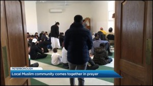 Muslim community in Peterborough reacts to New Zealand massacre