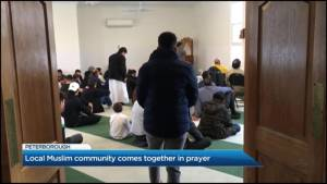 Muslim community in Peterborough reacts to New Zealand massacre