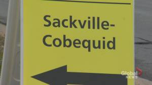 Sackville-Cobequid byelection is an important marker for political parties