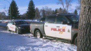 Charges pending against siblings after 'domestic' assault at Lethbridge fourplex