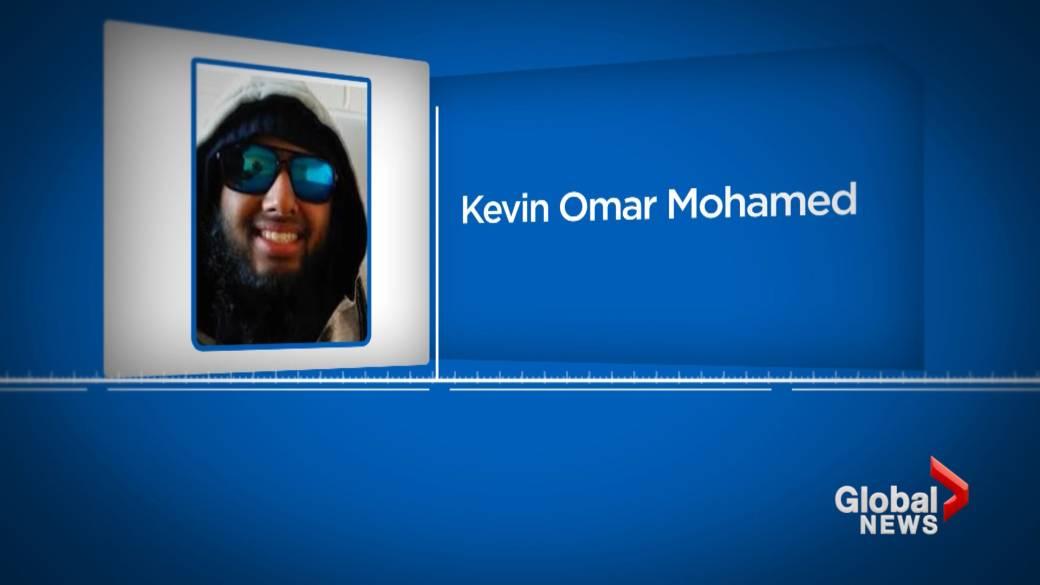 'How constabulary  tracked Ontario panic  fishy  Kevin Omar Mohamed'