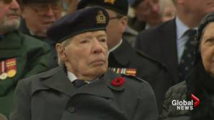 Commemorating the Battle of the Atlantic