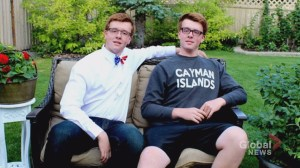 Family of twin boys killed in Calgary bobsled accident don't want to lay blame