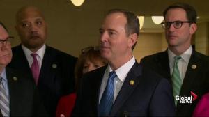 Adam Schiff calls effort to release memo a ploy to distract