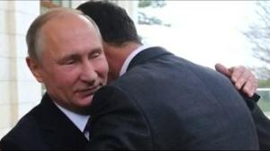 Putin emerges as regional powerbroker as ISIS recedes