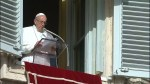 Pope Francis holds prayer for victims of Egypt mosque attack