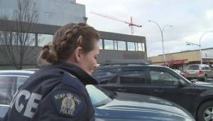 A day in the life of Kelowna RCMP downtown enforcement, part 2 (02:35)