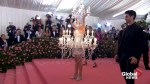 71st annual Met Gala's most outrageous, exaggerated looks on the red carpet