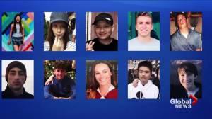 Unconscionable grief follows Florida shooting massacre