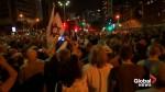 Israelis protest moves to grant Netanyahu immunity, limit Supreme Court