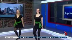 Rising Tide Academy sets stage for St. Patrick's Day with Irish dance