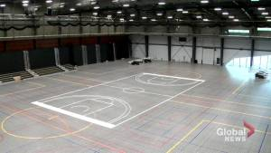 TsuuT'ina Nation hopes new sportsplex brings positive change