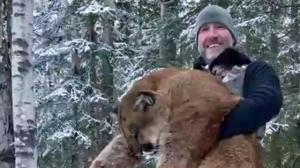 Alberta Hunter criticized for boasting about killing a cougar
