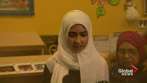 Alleged hijab attack on 11-year-old Toronto girl not a one-off