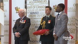 P.K. Subban charity work honoured by Governor General