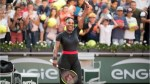 Serena Williams for the win: catsuits ruled OK on tennis courts