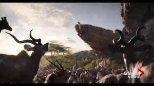 The internet goes crazy over new, live-action 'The Lion King' Trailer