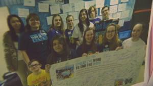 Winnipeg school making inclusion its goal