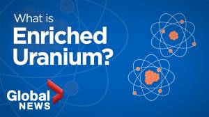 Enriched uranium: explained