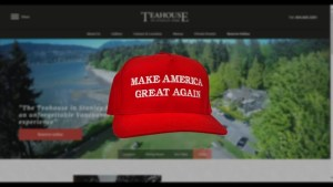 Vancouver restaurant becomes the target of MAGA hat firing backlash.