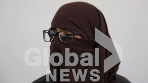 Montreal woman who married ISIS fighter explains why she went to Syria