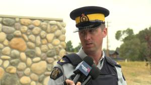 RCMP begin allowing evacuated residents into homes temporarily