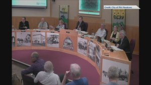 Tempers flare at Pitt Meadows council meeting