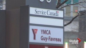 YMCA Guy-Favreau in Montreal's Chinatown to close