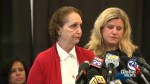 Bill Cosby accuser Sunni Welles reacts to sentencing: 'You will always be unforgivable'
