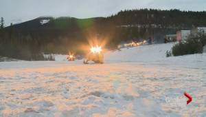 McBride comes together in aftermath of avalanche tragedy