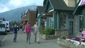 USA Today readers rank Jasper as No.1 ski town in North America