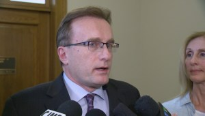 Saskatchewan reaches health-care funding deal with feds
