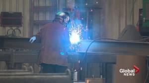 Wildrose Party lays out 'common sense' jobs action plan