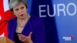 Tentative Brexit financial deal struck: report