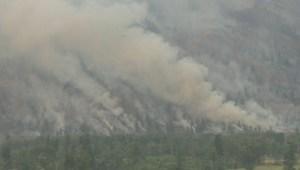 Wildfire officials brace for Okanagan fire season