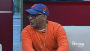 Spike Lee takes on Chicago's violence with new film 'Chi-Raq'