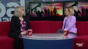 Political analysis of Premier Notley's oil production cut announcement