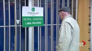 Condos at Saskatoon's Market Mall not going ahead under new ownership