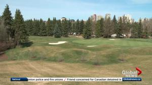 Group asks city to review lease with Mayfair golf club