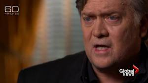 Steve Bannon says Catholic Church supports DACA because 'they need illegal aliens to fill the churches'